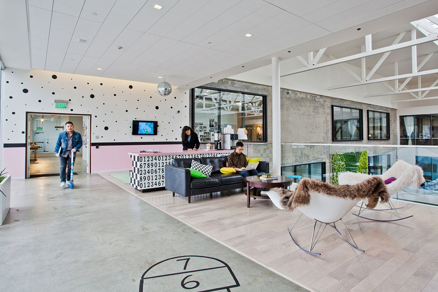 Airbnb's San Francisco Headquarters3