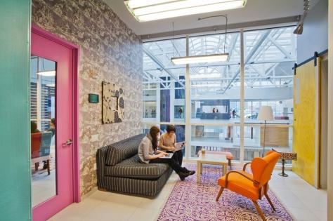 Airbnb's San Francisco Headquarters5