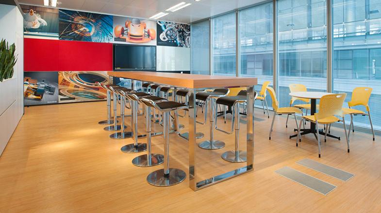 Autodesk's Beijing Office1