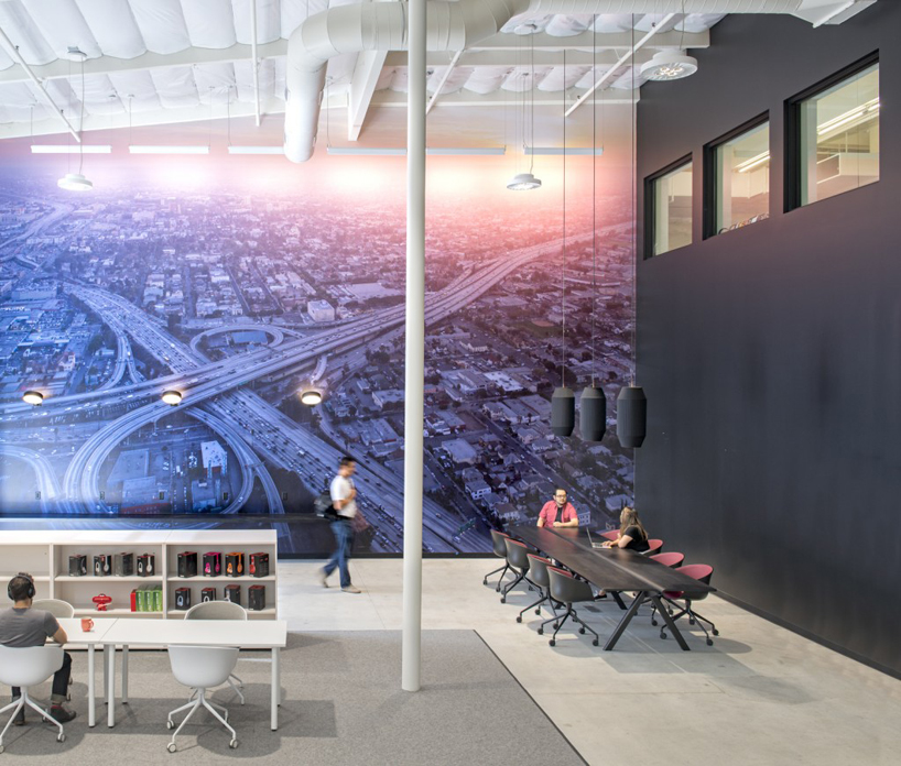 Beats by Dr. Dre's Culver City Headquarters7