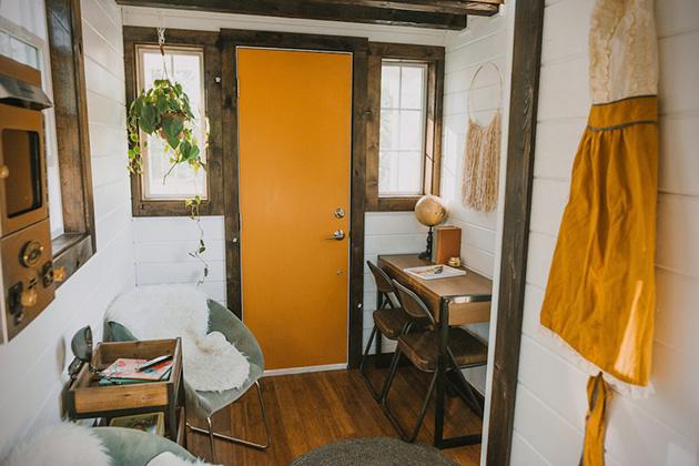 Custom Tiny Home by Heirloom1