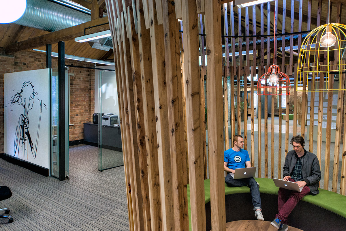 Envato's Melbourne Headquarters1