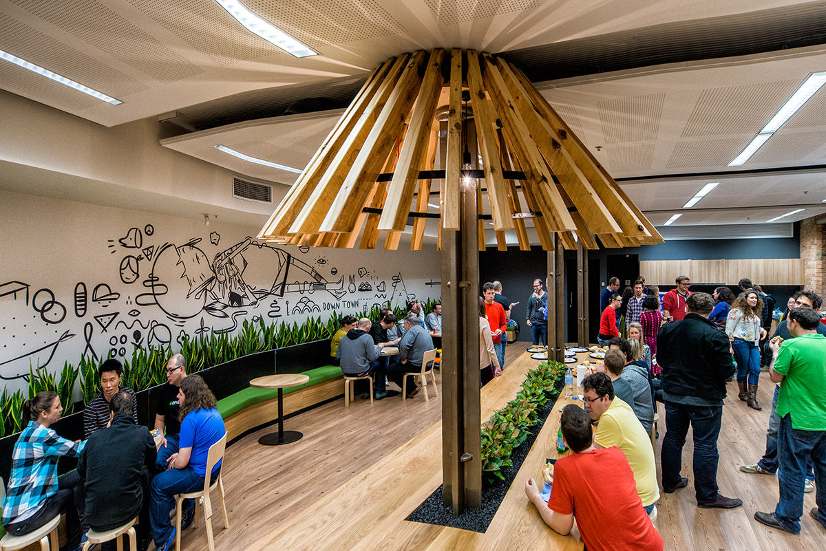 Envato's Melbourne Headquarters4