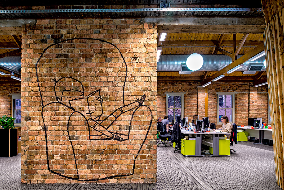Envato's Melbourne Headquarters5