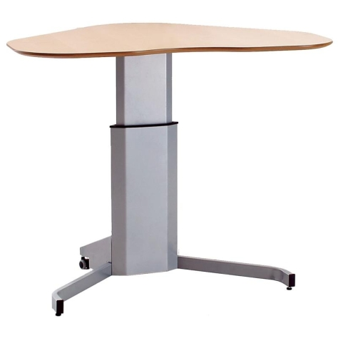 Ergo Depot AD17 Adjustable Height Desk