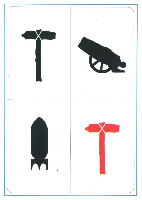Evolution of tools, USSR Cold War, 1970s-1980s