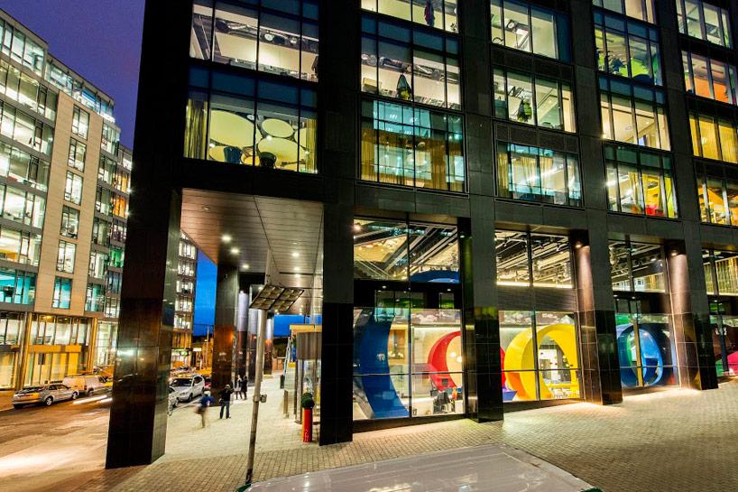 Google's Dublin Campus1