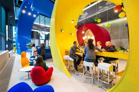 Google's Dublin Campus4