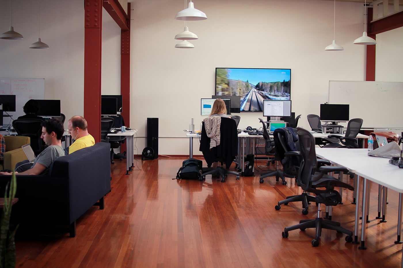 Mapbox's San Francisco Offices2