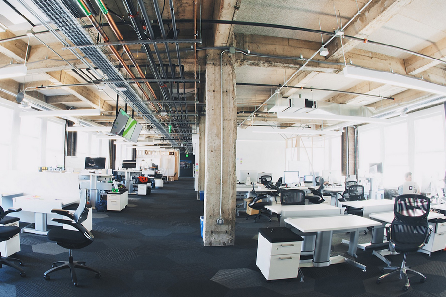 Medium's San Francisco Offices4