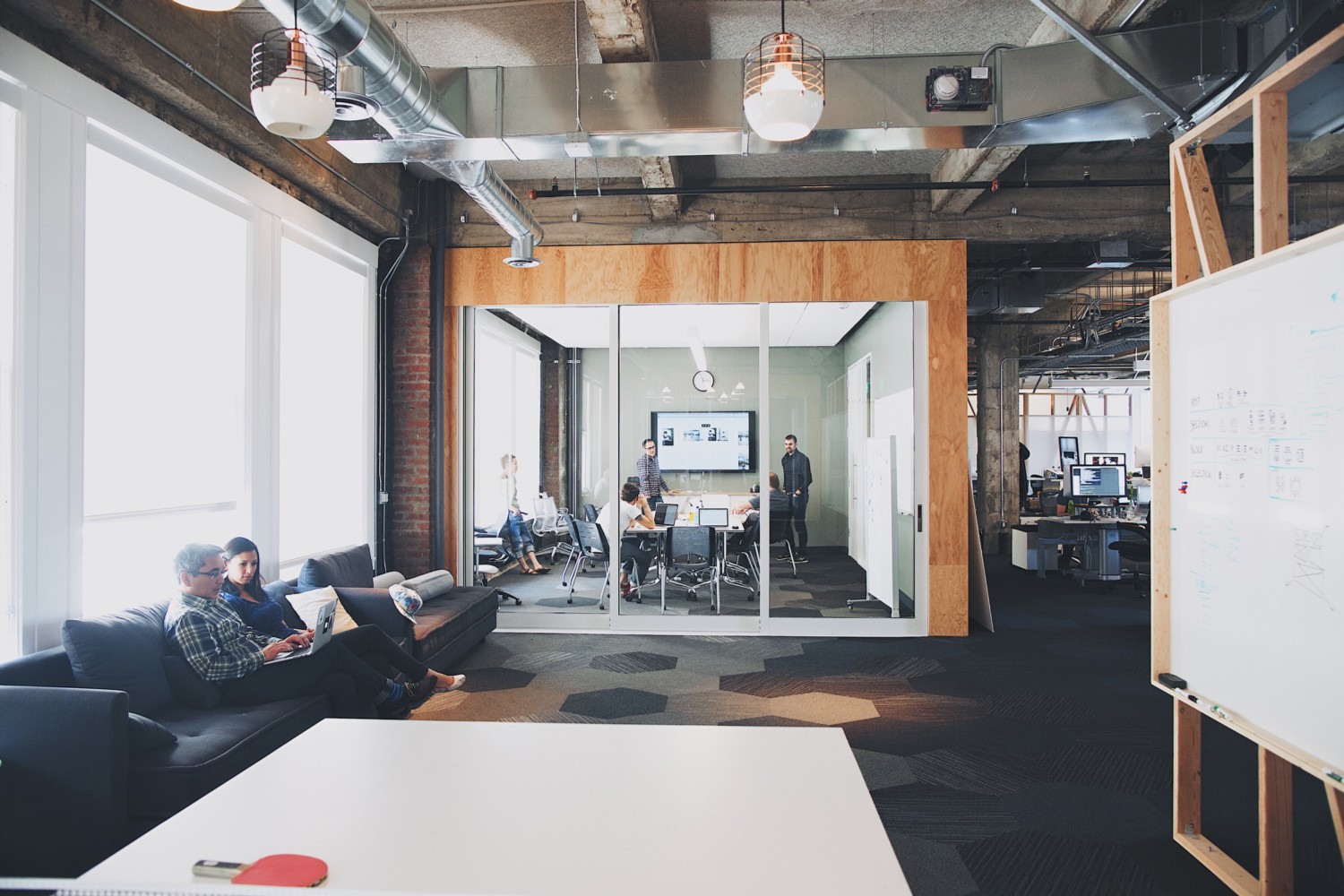 Medium's San Francisco Offices7
