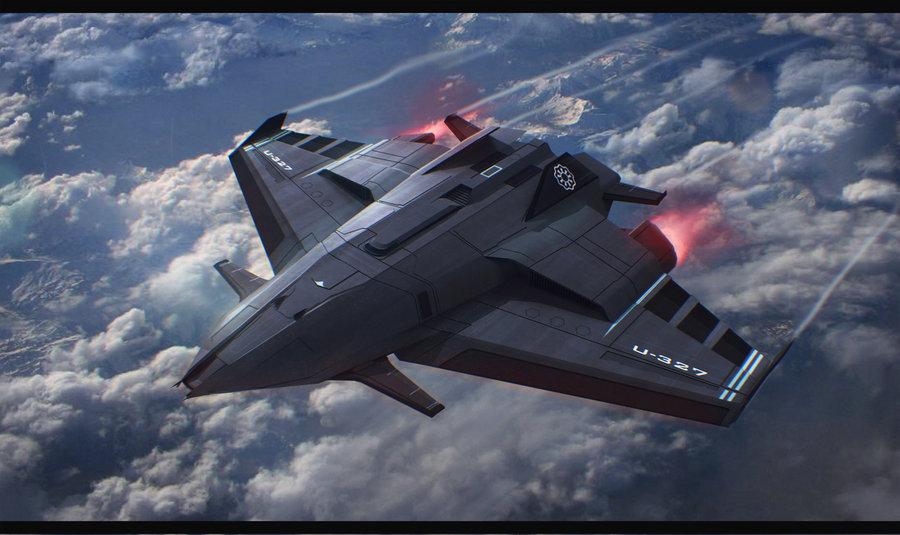 Modular Shuttle K36