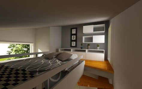Nomad Micro Home3