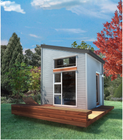 Nomad Micro Home4