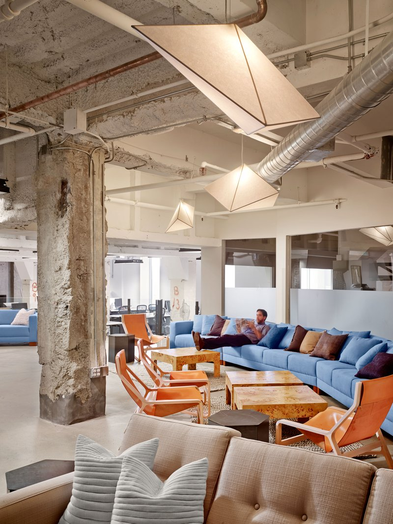 Rdio's San Francisco Headquarters1