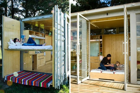 Shipping Container Home3