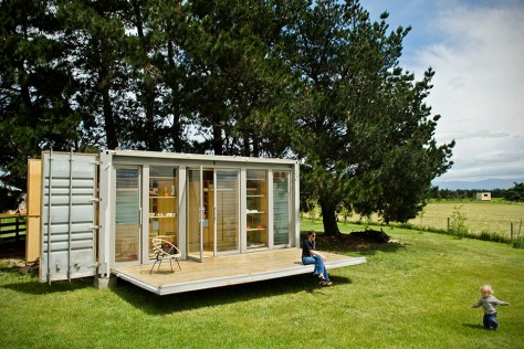 Shipping Container Home5