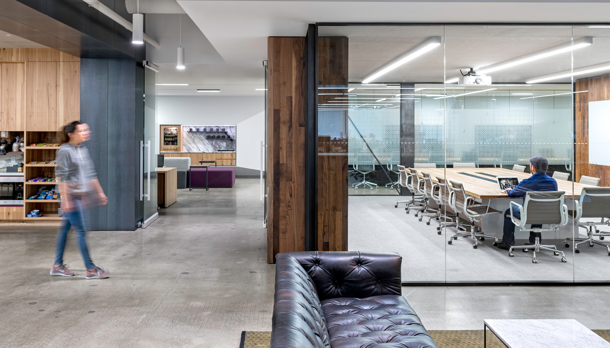Uber's San Francisco Headquarters1