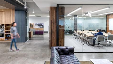 Uber's San Francisco Headquarters1