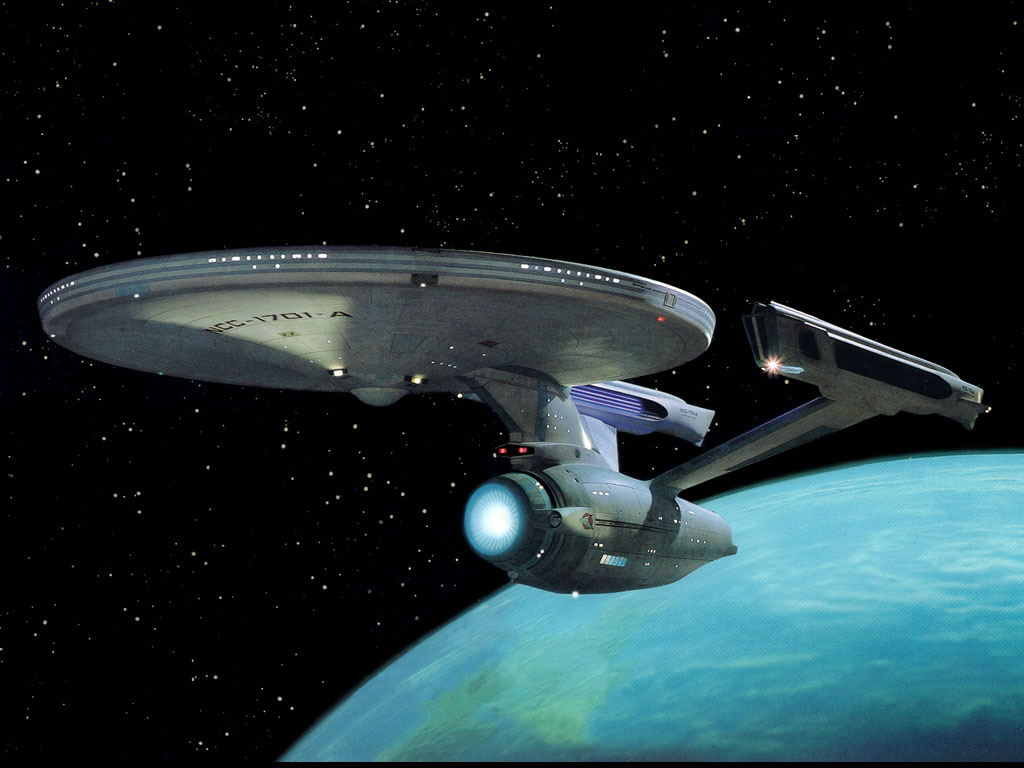 USS Enterprise, NCC-1701-A