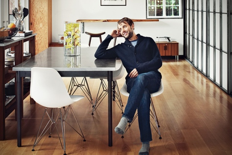 Vincent Kartheiser's Tiny Home1