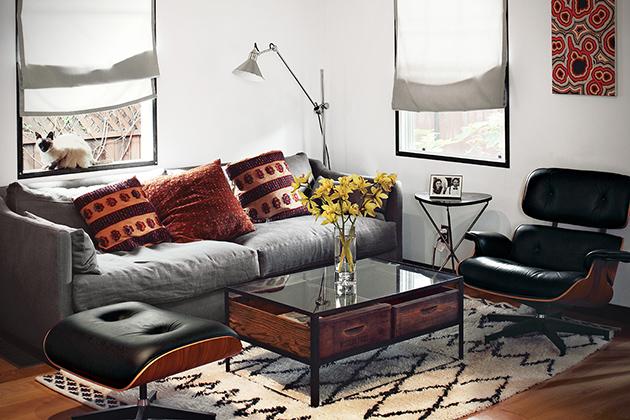 Vincent Kartheiser's Tiny Home3
