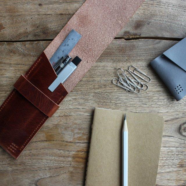 702 Pen Case by Posh Craft