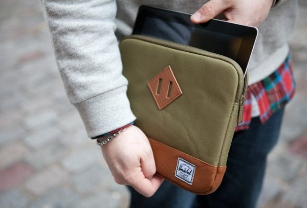 Army iPad Case by Herschel Supply Co