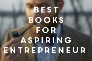 best books for entreprenuers