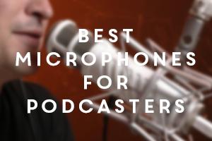 best microphones