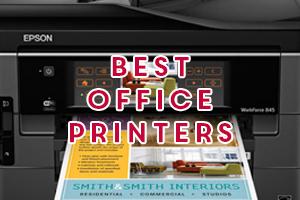 best office printers