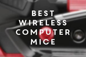 best wireless computer mice