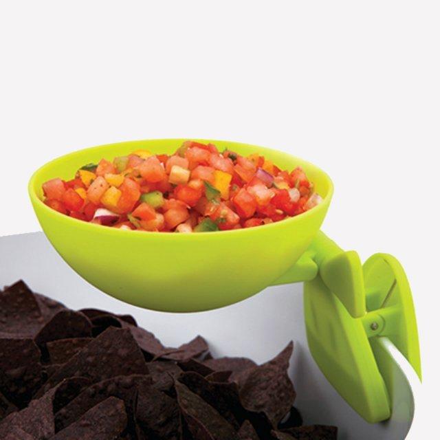 Bowl Dip Clip
