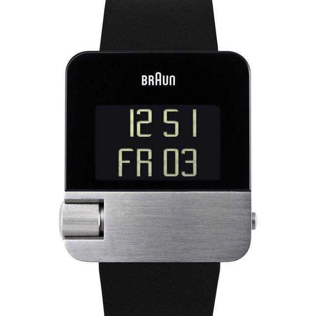 Braun Prestige BN0106