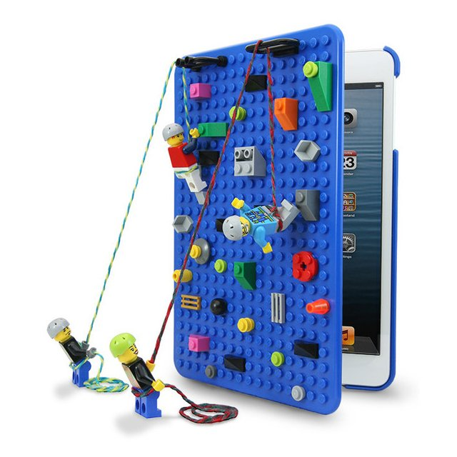 BrickCase for iPad Mini