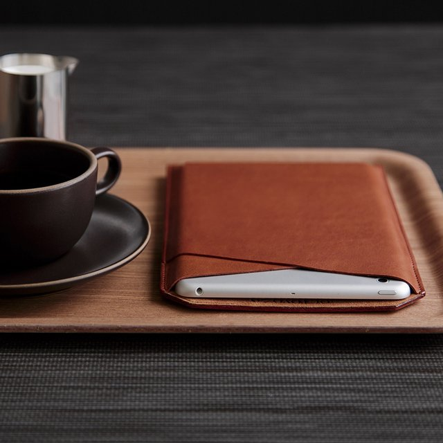 iPad Mini Layover Sleeve by Octovo