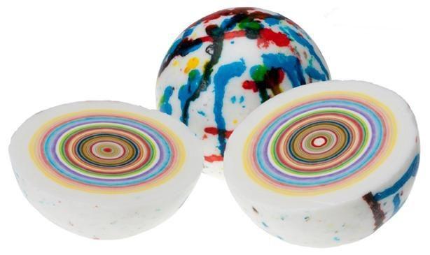 Jawbreaker candy