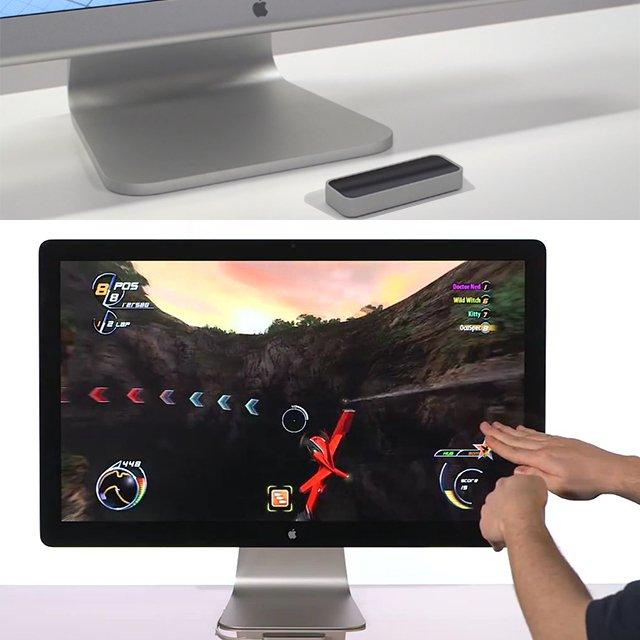 LEAP Motion Control Device