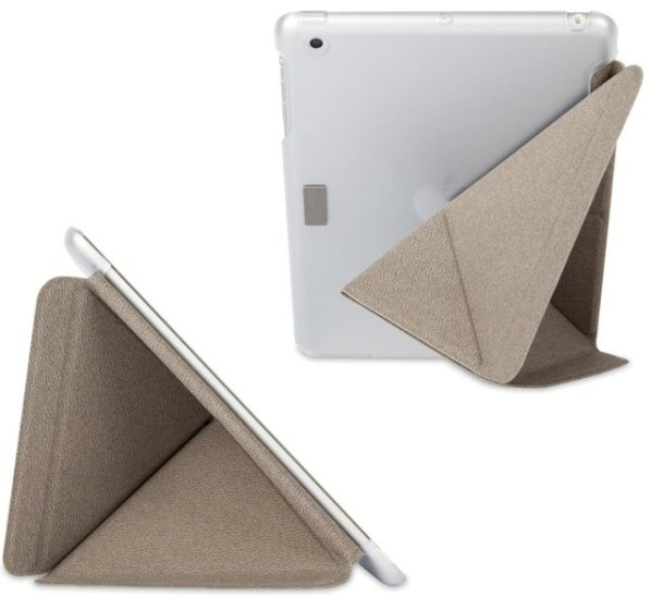 Origami Case with Wake:Sleep Function for iPad Mini