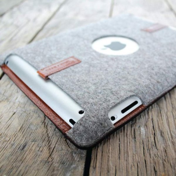 Palette iPad Case by Nick & Beau