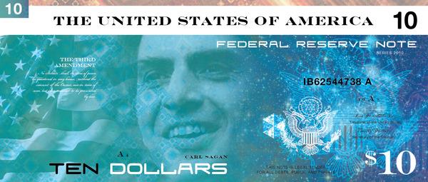 Reimagining US currency by John Koenig4