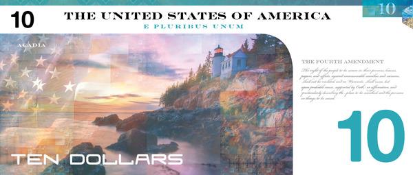 Reimagining US currency by John Koenig5