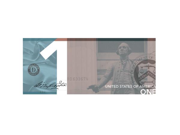 U.S. Currency Redesign by Lauren Winarski1