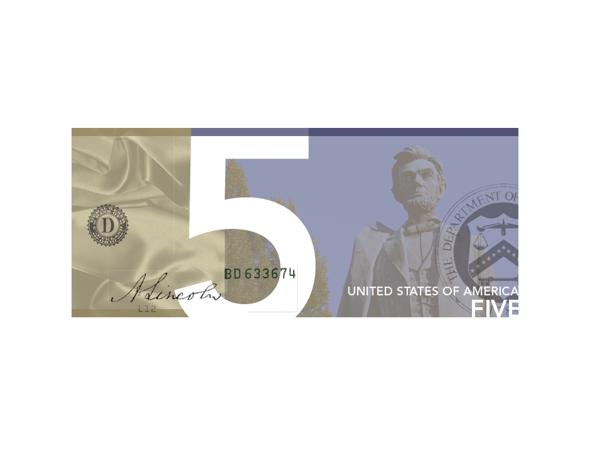 U.S. Currency Redesign by Lauren Winarski2