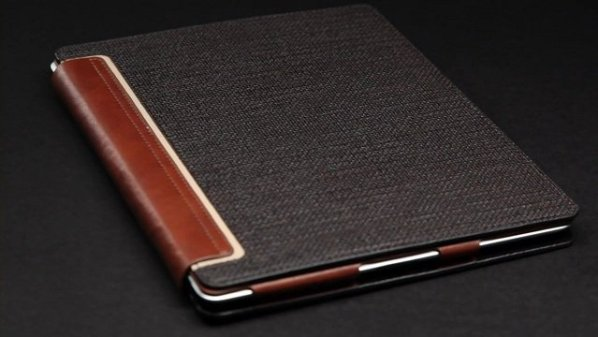 Venture iPad Case by Case-Mate
