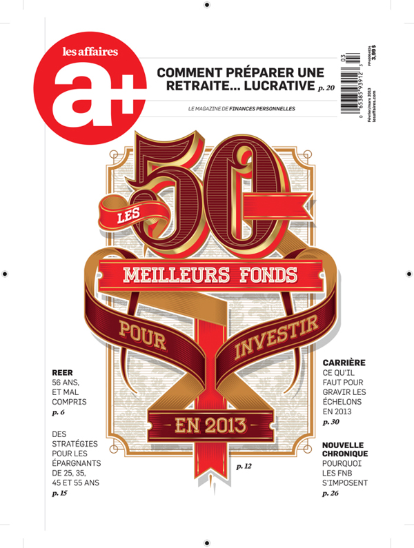 A+ Magazine by Martin Schmetzer