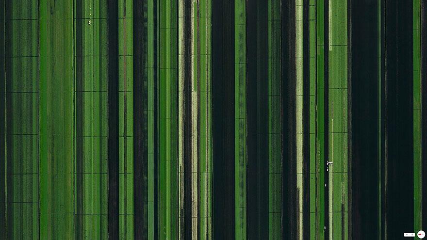 Agricultural Development, Loxahatchee, Florida, USA