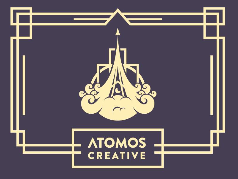Atomos Creative Dark by Jamal | Atomos Creative