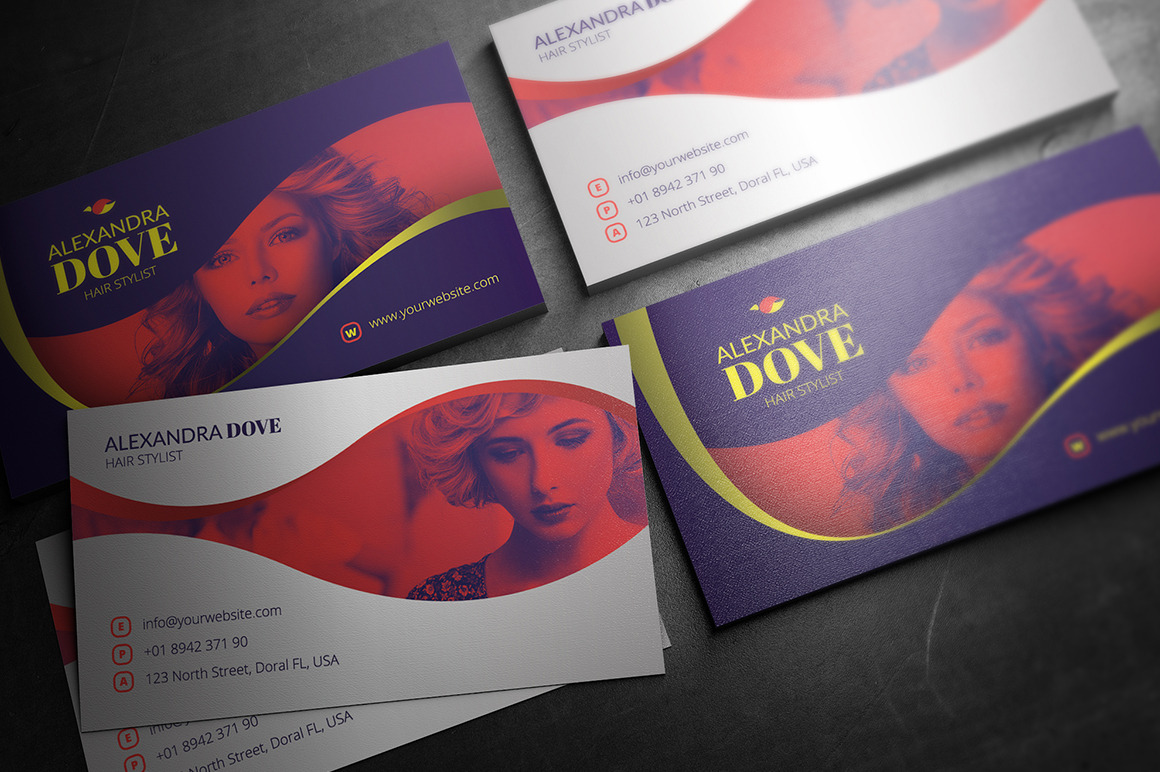 What Were the Top Business Card Trends of 2014? | Inspirationfeed