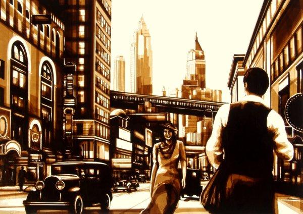 City-Serenades-II